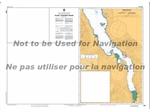 3681 - Quatsino Sound - Plans Nautical Chart. Canadian Hydrographic Service (CHS)'s exceptional nautical charts and navigational products help ensure the safe navigation of Canada's waterways. These charts are the 'road maps' that guide mariners safely fr
