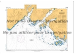 3683 Checleset Bay Nautical Chart. Canadian Hydrographic Service (CHS)'s exceptional nautical charts and navigational products help ensure the safe navigation of Canada's waterways. These charts are the 'road maps' that guide mariners safely from port to