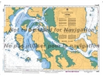 3685 - Tofino Nautical Chart  - Canadian Hydrographic Service (CHS)'s exceptional nautical charts and navigational products help ensure the safe navigation of Canada's waterways. These charts are the 'road maps' that guide mariners safely from port to por