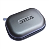 SILVA Compass Case Hard Shell. Hard compass and battery case provides the perfect way to safely protect and carry your compass or spare batteries. Suitable for all size compasses including the Silva Field and Ranger compasses as well as all battery sizes.
