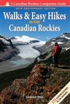 Walks & Easy Hikes in the Canadian Rockies Guide Book. This comprehensive guide book is ideal for casual explorers of all ages, abilities and interests. In fact, Walks and Easy Hikes provides all the information you need to experience the magnificent moun