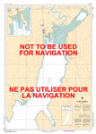 3908 - Kitimat - Canadian Hydrographic Service (CHS)'s exceptional nautical charts and navigational products help ensure the safe navigation of Canada's waterways. These charts are the 'road maps' that guide mariners safely from port to port. With increas