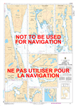 3911 - Vicinity of Princess Royal Island - Plans - Canadian Hydrographic Service (CHS)'s exceptional nautical charts and navigational products help ensure the safe navigation of Canada's waterways. These charts are the 'road maps' that guide mariners safe