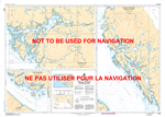 3912 - Vicinity of Banks Island - Plans - Canadian Hydrographic Service (CHS)'s exceptional nautical charts and navigational products help ensure the safe navigation of Canada's waterways. These charts are the 'road maps' that guide mariners safely from p