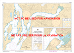 3920 - Nass Bay, Alice Arm and Approaches. Canadian Hydrographic Service (CHS)'s exceptional nautical charts and navigational products help ensure the safe navigation of Canada's waterways. These charts are the 'road maps' that guide mariners safely from