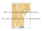3933 - Portland Canal and Observatory Inlet. Canadian Hydrographic Service (CHS)'s exceptional nautical charts and navigational products help ensure the safe navigation of Canada's waterways. These charts are the 'road maps' that guide mariners safely fro