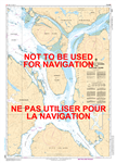 3947 - Grenville Channel to Chatham Sound - Canadian Hydrographic Service (CHS)'s exceptional nautical charts and navigational products help ensure the safe navigation of Canada's waterways. These charts are the 'road maps' that guide mariners safely from