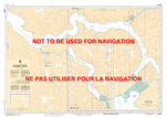 3948 - Gardner Canal - Canadian Hydrographic Service (CHS)'s exceptional nautical charts and navigational products help ensure the safe navigation of Canada's waterways. These charts are the 'road maps' that guide mariners safely from port to port. With i