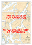 3977 - Douglas Channel - Canadian Hydrographic Service (CHS)'s exceptional nautical charts and navigational products help ensure the safe navigation of Canada's waterways. These charts are the 'road maps' that guide mariners safely from port to port. With
