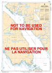 3984 - Principe Channel - Southern Portion - Canadian Hydrographic Service (CHS)'s exceptional nautical charts and navigational products help ensure the safe navigation of Canada's waterways. These charts are the 'road maps' that guide mariners safely fro