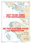 3986 - Browning Entrance - Canadian Hydrographic Service (CHS)'s exceptional nautical charts and navigational products help ensure the safe navigation of Canada's waterways. These charts are the 'road maps' that guide mariners safely from port to port. Wi