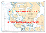 3987 - Kitkatla Channel and Porcher Inlet - Canadian Hydrographic Service (CHS)'s exceptional nautical charts and navigational products help ensure the safe navigation of Canada's waterways. These charts are the 'road maps' that guide mariners safely from