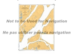 3994 - Portland Inlet, Khutzeymateen Inlet and Pearse Canal. Canadian Hydrographic Service (CHS)'s exceptional nautical charts and navigational products help ensure the safe navigation of Canada's waterways. These charts are the 'road maps' that guide mar