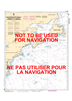 4006 - Newfoundland and Labrador to Bermuda - Canadian Hydrographic Service (CHS)'s exceptional nautical charts and navigational products help ensure the safe navigation of Canada's waterways. These charts are the 'road maps' that guide mariners safely fr