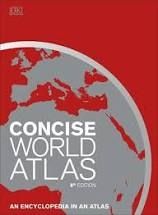 Concise World Atlas. From the defining boundaries of the Balkan states to the icy terrain of Antarctica, over 640 maps created with the latest digital mapping techniques and satellite data are combined in Concise World Atlas to bring you Earth in more det