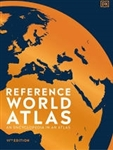 World Atlas Reference DK. This Reference World Atlas provides unsurpassed mapping of our planet and a wealth of information on the world's 196 nations. This encyclopedic view of the globe features large-scale 3-D maps, landscape models, and at-a-glance to