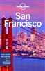 San Fransisco Lonely Planet