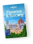 Florence & Tuscany Lonely Planet Travel Guide