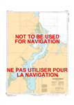 4446 - Antigonish Harbour- Canadian Hydrographic Service (CHS)'s exceptional nautical charts and navigational products help ensure the safe navigation of Canada's waterways. These charts are the 'road maps' that guide mariners safely from port to port. Wi