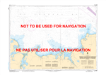 4447 - Pomquet and Tracadie Harbours - Canadian Hydrographic Service (CHS)'s exceptional nautical charts and navigational products help ensure the safe navigation of Canada's waterways. These charts are the 'road maps' that guide mariners safely from port