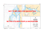 4448 - Port Hood, Mabou Harbour and Havre Boucher - Canadian Hydrographic Service (CHS)'s exceptional nautical charts and navigational products help ensure the safe navigation of Canada's waterways. These charts are the 'road maps' that guide mariners saf
