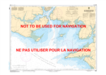 4466 - Hillsborough Bay - Canadian Hydrographic Service (CHS)'s exceptional nautical charts and navigational products help ensure the safe navigation of Canada's waterways. These charts are the 'road maps' that guide mariners safely from port to port. Wit