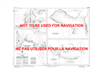 4506 - Plans - Vicinity of Canada Bay - Canadian Hydrographic Service (CHS)'s exceptional nautical charts and navigational products help ensure the safe navigation of Canada's waterways. These charts are the 'road maps' that guide mariners safely from por