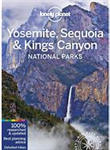 Yosemite Sequoia and Kings Canyon National Parks Lonely Planet