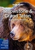 Yellowstone & Grand Teton National Parks USA travel guide. Covers Yellowstone National Park area, Mammoth Country, Roosevelt Country, Canyon Country, Lake Country, Norris, Geyser Country, Bechler Region, Grand Teton National Park area, Jackson and more.