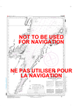 4584 - White Bay - Southern Part - Canadian Hydrographic Service (CHS)'s exceptional nautical charts and navigational products help ensure the safe navigation of Canada's waterways. These charts are the 'road maps' that guide mariners safely from port to