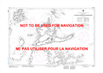4592 - Little Bay Island to League Rock - Canadian Hydrographic Service (CHS)'s exceptional nautical charts and navigational products help ensure the safe navigation of Canada's waterways. These charts are the 'road maps' that guide mariners safely from p