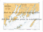 4615 Harbours in Placentia Bay Petite Forte to Broad Cove Head