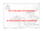 4665 - St. Margaret Bay and Approaches - Canadian Hydrographic Service (CHS)'s exceptional nautical charts and navigational products help ensure the safe navigation of Canada's waterways. These charts are the 'road maps' that guide mariners safely from po