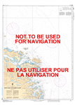 4703 - White Point to Corbet Island - Canadian Hydrographic Service (CHS)'s exceptional nautical charts and navigational products help ensure the safe navigation of Canada's waterways. These charts are the 'road maps' that guide mariners safely from port