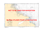 4730 - Nain to Domino Point - Canadian Hydrographic Service (CHS)'s exceptional nautical charts and navigational products help ensure the safe navigation of Canada's waterways. These charts are the 'road maps' that guide mariners safely from port to port.