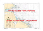 4732 - Approaches to Hamilton Inlet - Canadian Hydrographic Service (CHS)'s exceptional nautical charts and navigational products help ensure the safe navigation of Canada's waterways. These charts are the 'road maps' that guide mariners safely from port