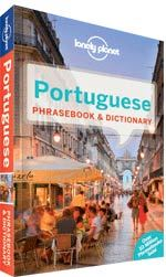 Portuguese Phrasebook & Dictionary. Easy to find phrases for every travel situation. Order the right meal with our menu decoder. Never get stuck for words with our 3500 word two-way dictionary. We make language easy with shortcuts, key phrases & common Q&