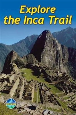 Machu Picchu PERU Explore the Inca Trail Guide. This guide contains everything the walker needs to plan and enjoy hiking the Inca Trail to Machu Picchi in Peru, choosing from three routes taking from two to seven days.