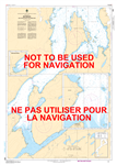 4866 - Botwood and Approaches - Canadian Hydrographic Service (CHS)'s exceptional nautical charts and navigational products help ensure the safe navigation of Canada's waterways. These charts are the 'road maps' that guide mariners safely from port to por