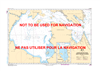 5002 - Hudson Strait and Bay - Canadian Hydrographic Service (CHS)'s exceptional nautical charts and navigational products help ensure the safe navigation of Canada's waterways. These charts are the 'road maps' that guide mariners safely from port to port