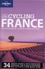 Cycling France Lonely Planet