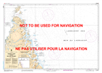 5027 - Murphy Head to Button Islands - Canadian Hydrographic Service (CHS)'s exceptional nautical charts and navigational products help ensure the safe navigation of Canada's waterways. These charts are the 'road maps' that guide mariners safely from port