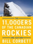 The 11,000ers of the Canadian Rockies. An award winner at the Banff Mountain Book Festival, this comprehensive, full-colour climbers guide and history celebrates in words and images these breathtaking summits and the lively, often forgotten accounts of t