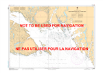5316 - Shaftesbury Inlet to Ashe Inlet - Canadian Hydrographic Service (CHS)'s exceptional nautical charts and navigational products help ensure the safe navigation of Canada's waterways. These charts are the 'road maps' that guide mariners safely from po