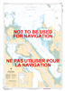5335 - Riviere George - Canadian Hydrographic Service (CHS)'s exceptional nautical charts and navigational products help ensure the safe navigation of Canada's waterways. These charts are the 'road maps' that guide mariners safely from port to port. With