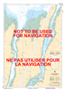 5338 - Riviere Koksoak Nautical Chart. Canadian Hydrographic Service (CHS)'s exceptional nautical charts and navigational products help ensure the safe navigation of Canada's waterways. These charts are the 'road maps' that guide mariners safely from port