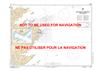 5340 - Approach to Sorry Harbor - Canadian Hydrographic Service (CHS)'s exceptional nautical charts and navigational products help ensure the safe navigation of Canada's waterways. These charts are the 'road maps' that guide mariners safely from port to p