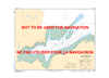 5349 - Hopes Advance Bay - Canadian Hydrographic Service (CHS)'s exceptional nautical charts and navigational products help ensure the safe navigation of Canada's waterways. These charts are the 'road maps' that guide mariners safely from port to port. Wi