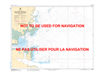 5351 - Payne Bay and Approaches - Canadian Hydrographic Service (CHS)'s exceptional nautical charts and navigational products help ensure the safe navigation of Canada's waterways. These charts are the 'road maps' that guide mariners safely from port to p