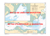 5352 - Payne Bay and River (Tuvalik Point to Basking Island) - Canadian Hydrographic Service (CHS)'s exceptional nautical charts and navigational products help ensure the safe navigation of Canada's waterways. These charts are the 'road maps' that guide m